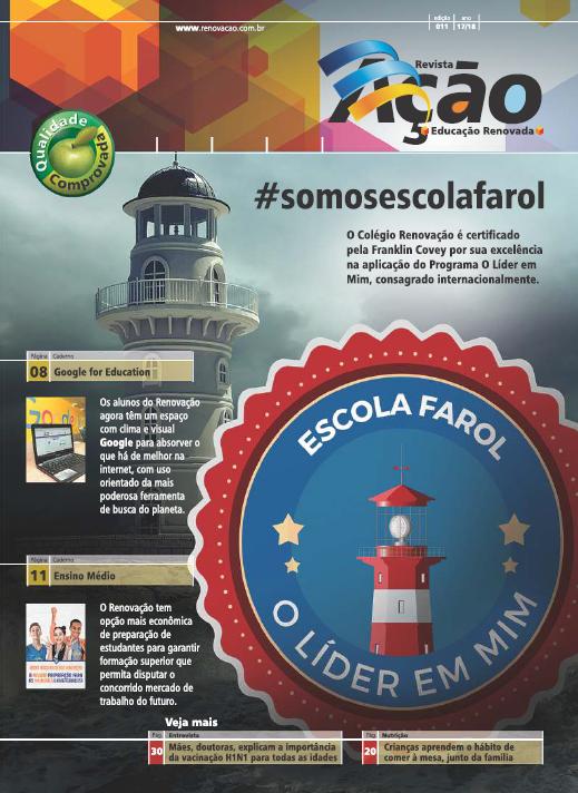 Revista Ação 2017-2018
