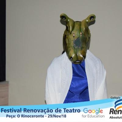 O Rinoceronte (252 de 593)