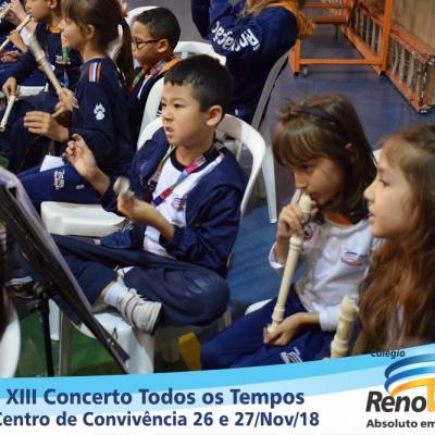 XIII Concerto de Todos os Tempos (190 de 259)