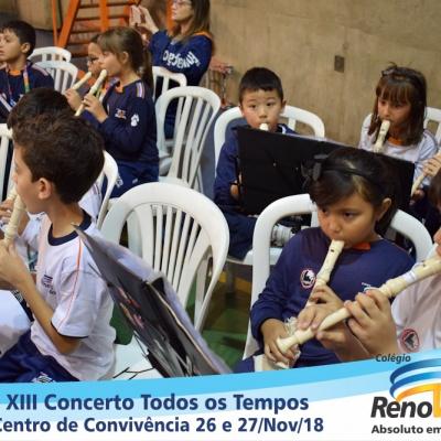 XIII Concerto de Todos os Tempos (191 de 259)