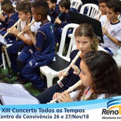 XIII Concerto de Todos os Tempos (193 de 259)