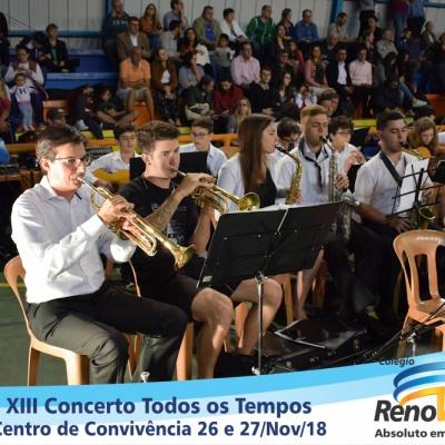 XIII Concerto de Todos os Tempos (196 de 259)