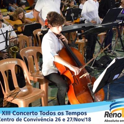 XIII Concerto de Todos os Tempos (197 de 259)