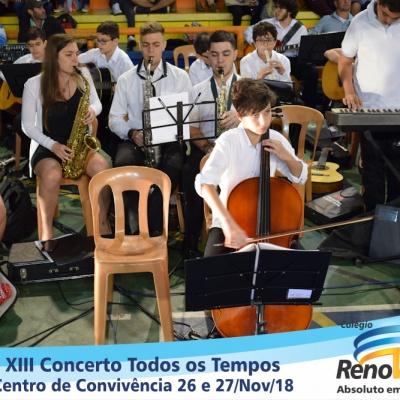 XIII Concerto de Todos os Tempos (199 de 259)