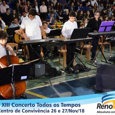 XIII Concerto de Todos os Tempos (201 de 259)