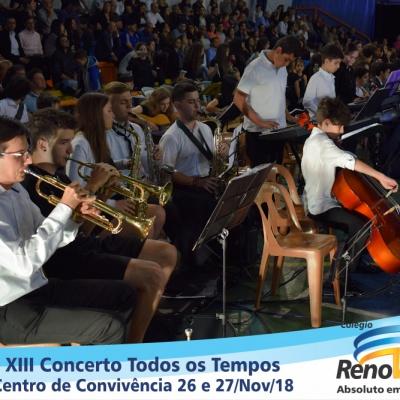 XIII Concerto de Todos os Tempos (202 de 259)