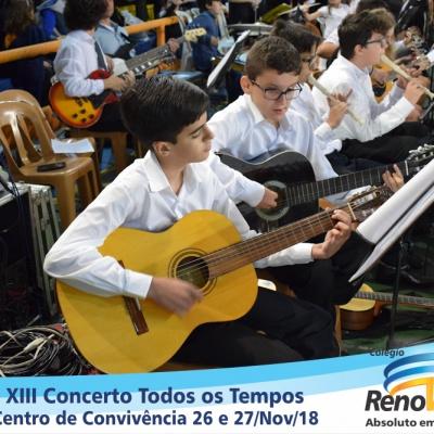 XIII Concerto de Todos os Tempos (203 de 259)