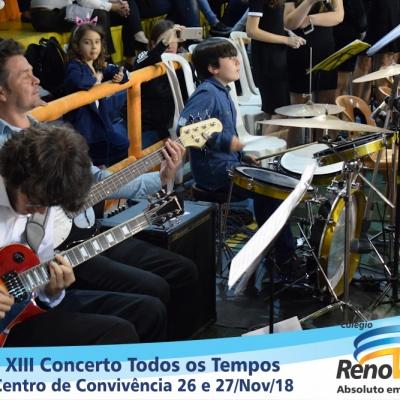 XIII Concerto de Todos os Tempos (204 de 259)