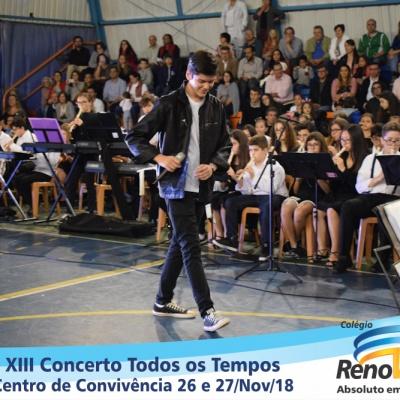 XIII Concerto de Todos os Tempos (207 de 259)