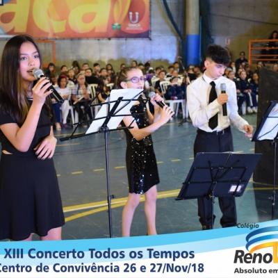 XIII Concerto de Todos os Tempos (221 de 259)