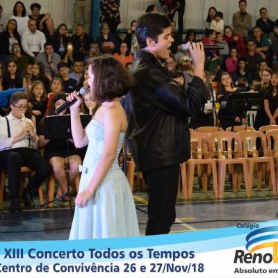 XIII Concerto de Todos os Tempos (228 de 259)
