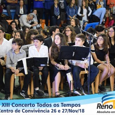 XIII Concerto de Todos os Tempos (254 de 259)