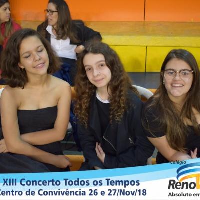 XIII Concerto de Todos os Tempos (261 de 250)