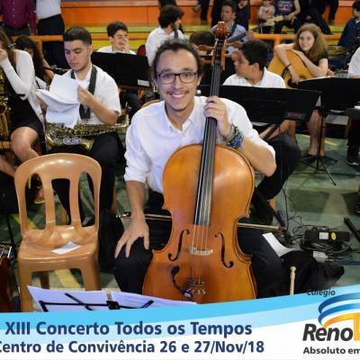 XIII Concerto de Todos os Tempos (266 de 250)
