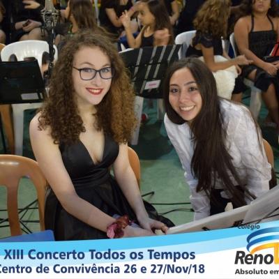 XIII Concerto de Todos os Tempos (267 de 250)