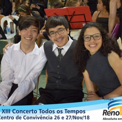 XIII Concerto de Todos os Tempos (268 de 250)