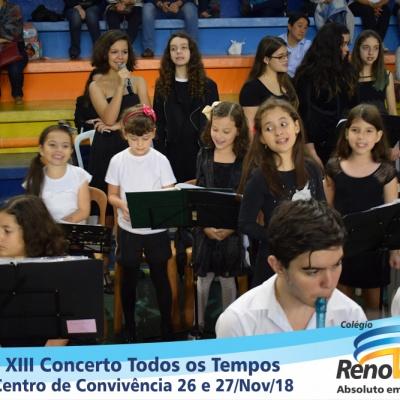 XIII Concerto de Todos os Tempos (272 de 250)