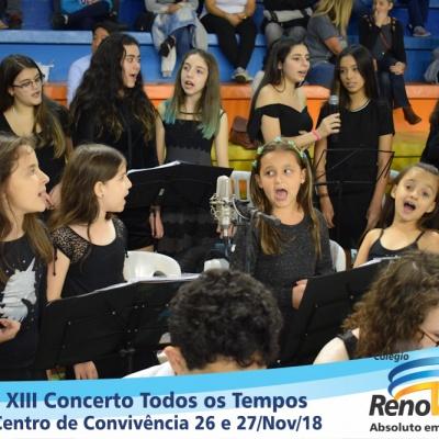 XIII Concerto de Todos os Tempos (273 de 250)