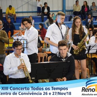 XIII Concerto de Todos os Tempos (276 de 250)