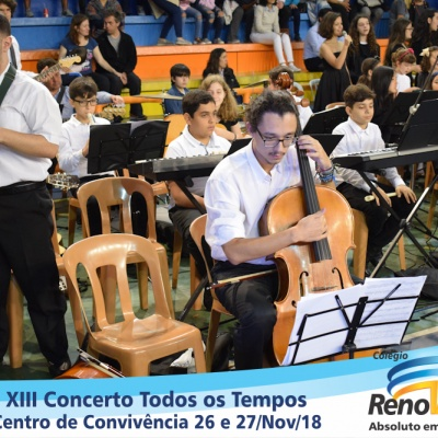 XIII Concerto de Todos os Tempos (277 de 250)