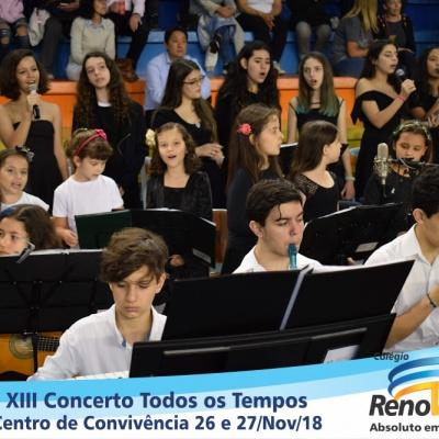 XIII Concerto de Todos os Tempos (278 de 250)