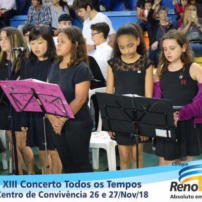 XIII Concerto de Todos os Tempos (281 de 250)