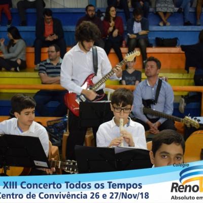 XIII Concerto de Todos os Tempos (283 de 250)