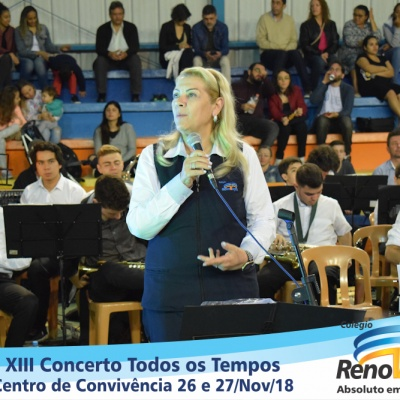 XIII Concerto de Todos os Tempos (285 de 250)