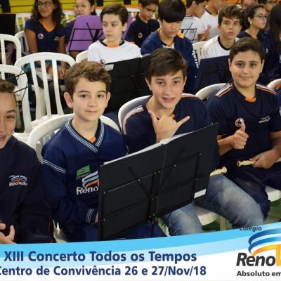 XIII Concerto de Todos os Tempos (297 de 250)