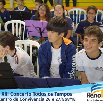 XIII Concerto de Todos os Tempos (300 de 250)
