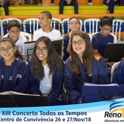 XIII Concerto de Todos os Tempos (301 de 250)