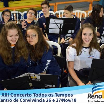 XIII Concerto de Todos os Tempos (303 de 250)