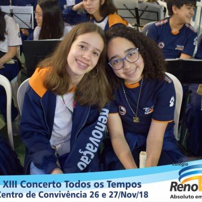 XIII Concerto de Todos os Tempos (304 de 250)
