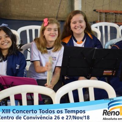 XIII Concerto de Todos os Tempos (312 de 250)