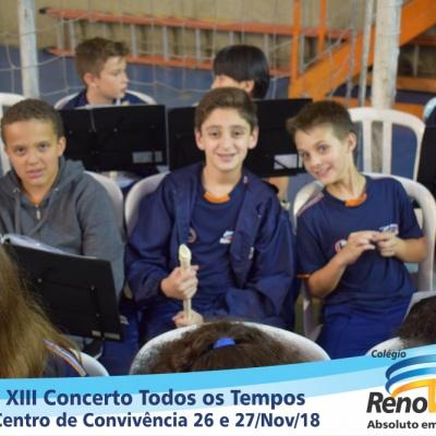 XIII Concerto de Todos os Tempos (318 de 250)