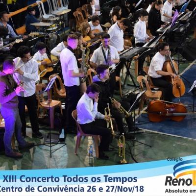 XIII Concerto de Todos os Tempos (330 de 250)