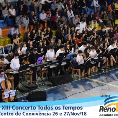XIII Concerto de Todos os Tempos (331 de 250)