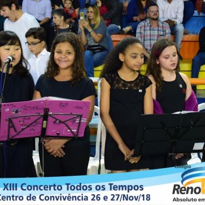 XIII Concerto de Todos os Tempos (341 de 250)
