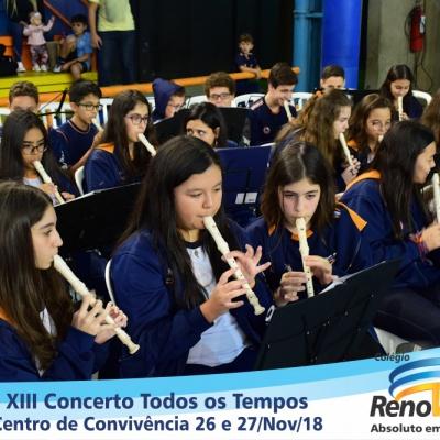 XIII Concerto de Todos os Tempos (342 de 250)