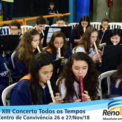 XIII Concerto de Todos os Tempos (343 de 250)