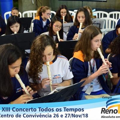 XIII Concerto de Todos os Tempos (344 de 250)