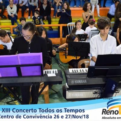 XIII Concerto de Todos os Tempos (346 de 250)