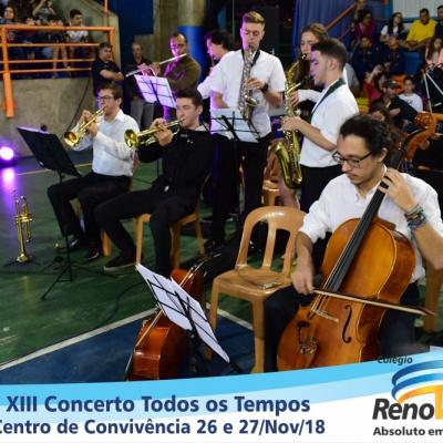 XIII Concerto de Todos os Tempos (348 de 250)