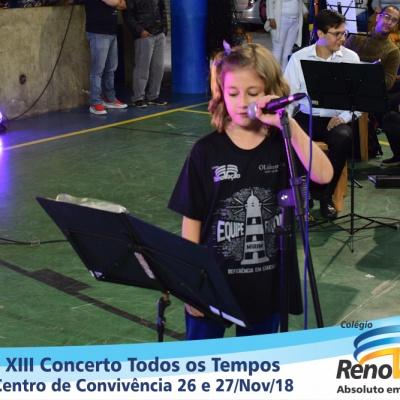 XIII Concerto de Todos os Tempos (349 de 250)