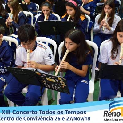 XIII Concerto de Todos os Tempos (350 de 250)