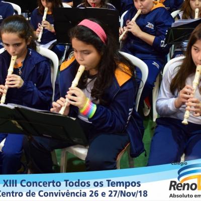XIII Concerto de Todos os Tempos (351 de 250)