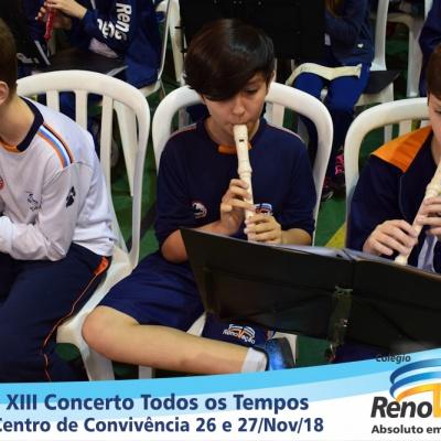 XIII Concerto de Todos os Tempos (353 de 250)