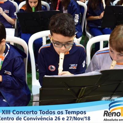 XIII Concerto de Todos os Tempos (356 de 250)