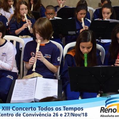 XIII Concerto de Todos os Tempos (357 de 250)