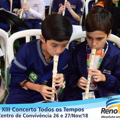 XIII Concerto de Todos os Tempos (358 de 250)